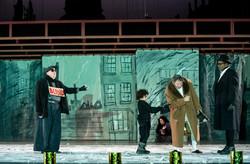 Scrooge, Carly Everaert