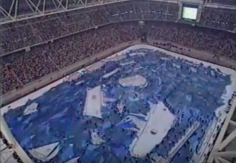 Video 1996 'opening Amsterdam Arena'