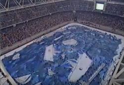 Video 1996 'opening Amsterdam Arena'