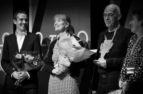 Wijnberg Scenografie Prijs 2011