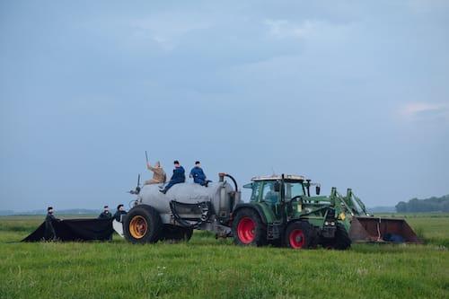 Aardappelvreters, Carly Everaert