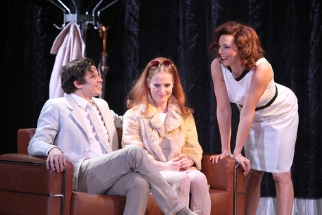 Virginia Woolf_Theater Dortmund