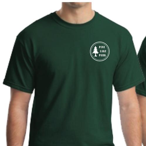 Tree Emblem T-Shirt