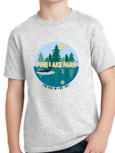 Pine Lake Park T-Shirt