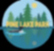 Pine Lake Park Logo
