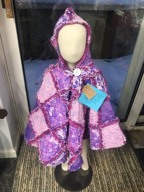 Car Seat Ponchos and More