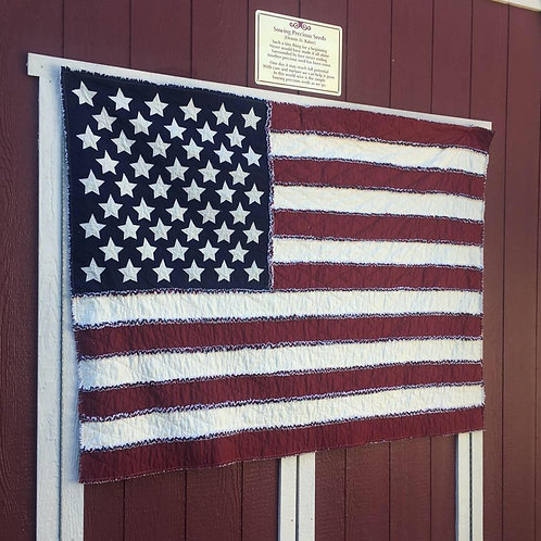 Flag Quilts