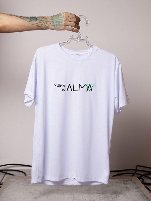 """T-Shirt """"Poema da Alma"""""""