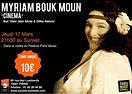 myriam bouk moun concert