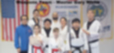 Chang Lee TKD - Weapons Team 2018_edited