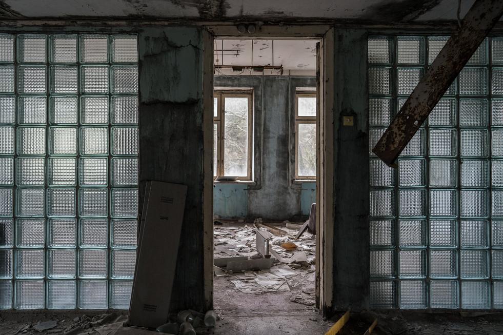Hôpital dentaire