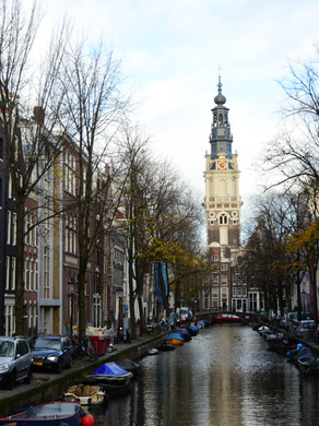 Amsterdam Food Tour