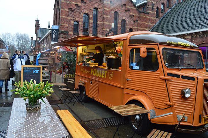 Amsterdam Food Crawl