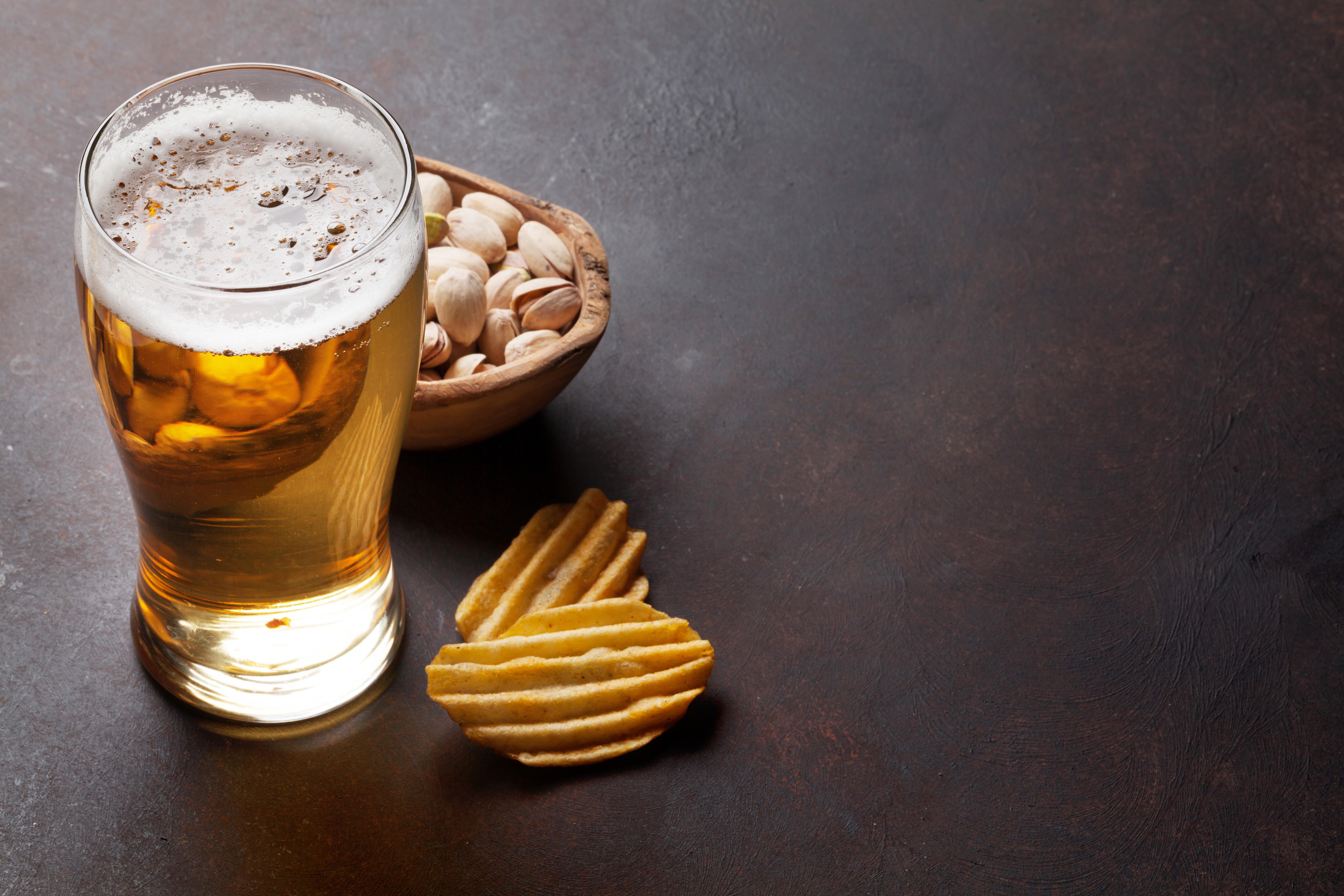 Dutch Beer & Bar Food Tasting Tour