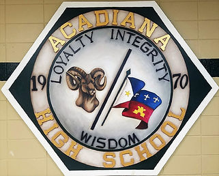 Acadiana High School