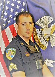 Sgt. Chris Taylor
