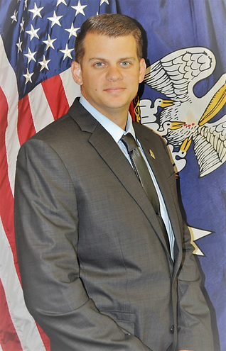 Lt. Brun Lavergne