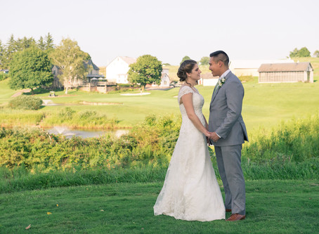 10 Things I Wish I Knew Before Planning My Own Wedding