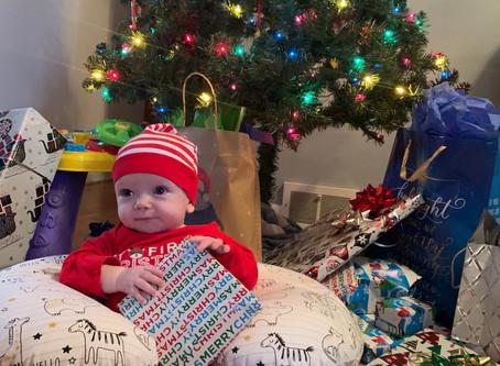 Courtney's December Updates