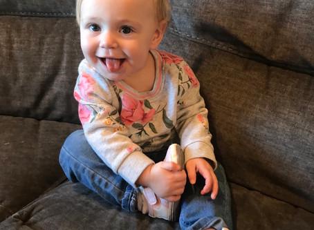 Emilie's October Updates