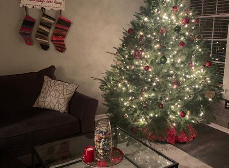 Kristen's December Updates