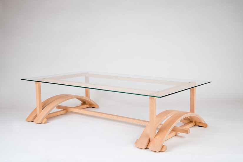 04. The Hutton Coffee Table