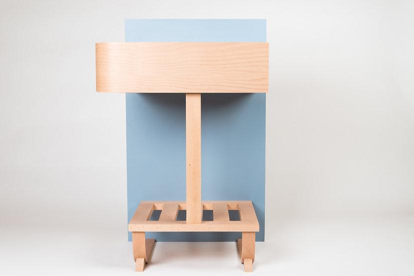 01. The Boulton Bedside Cabinet