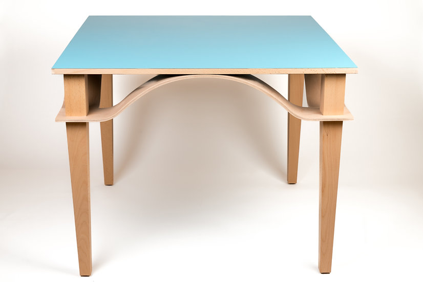06. The Priestley Dining Table