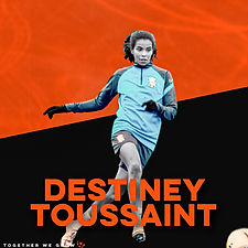 Destiney Toussaint Player Square.JPG