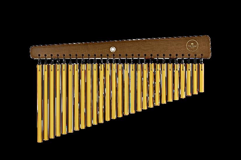 Carillon 27 barres d'or Meinl