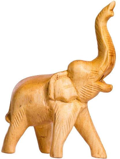 Eléphant sonore 7,5cm