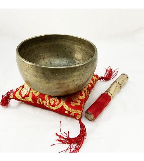 Bol ancien de l'Orissa - chakra 3ème oeil (La)