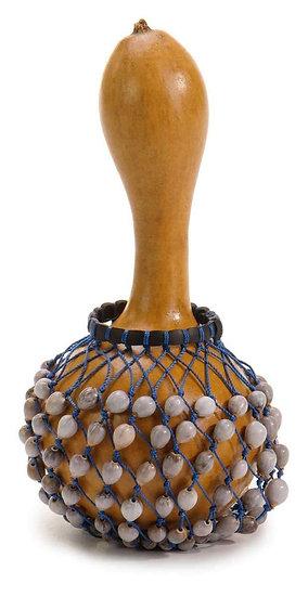 Shaker, Ø 6-8cm, filet à graines blanches