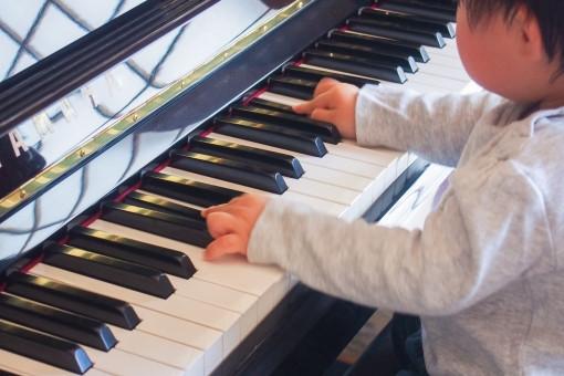 ピアノは脳を育てる〜脳の発達とピアノ