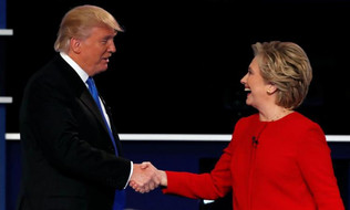 Presidential Debate Shatters Viewership Numbers