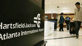 Expansion For World's Busiest Airport