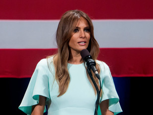 (Video) Michelle vs. Melania: Imitation Is The Biggest Form Of Flattery...