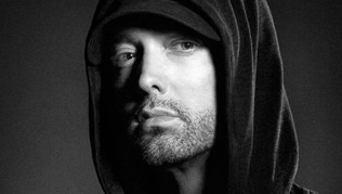 Eminem Confronts Intruder In Detroit Home