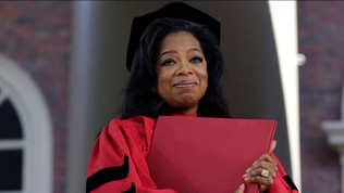 Oprah To Present Class Of 2020 Commencement Address