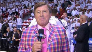 Craig Sager Loses Battle With Cancer