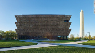 Noose Found In African American History Museum