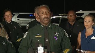 Florida Gator Attack Leaves Child Missing