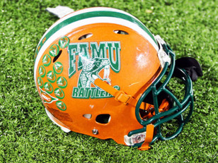 FAMU Remains Undefeated In MEAC With 39-7 Win Over Howard