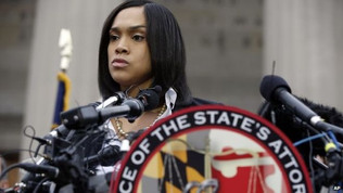 Charges Dropped Against Remaining Officers In Freddie Gray Death