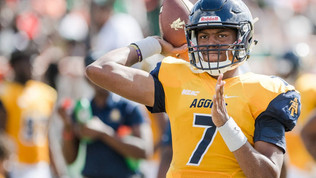 A&T Opens Season With 20-17 Win