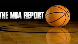 The NBA Report: On To The Next One