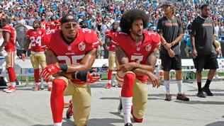 """Justice Ruth Bader Ginsburg """"Kaepernick Protest Dumb and Disrespectful"""""""