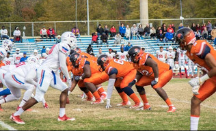 VSU Trojans' Season Ends With 35-9 First Round Loss