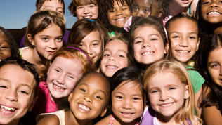 Black And Latino Special Needs Children Less Likely To Graduate