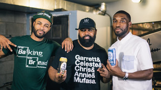 Yes, Black People Brew Beer, Too